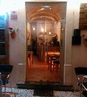 Petiscaria - Casa de Pasto