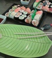 Lahuo Fresh Asia+Sushi