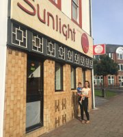 Sunlight Chinese Takeaway