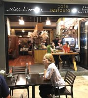 Miss Lizzies Cafe Restaurant