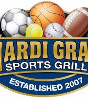 Mardi Gras Sport Grill