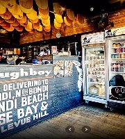 Doughboy Pizza North Bondi
