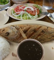 COD Seafood Restaurant