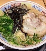 2daime Hakata Daruma Aqua City Odaiba
