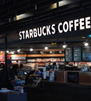 Starbucks - Changi Airport Terminal 1 (Arrival Hall)