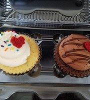 Taste Love Cupcake
