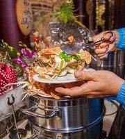 SOHO Buffet & Alacarte Restaurant