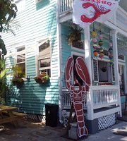 The Lobster Shack Key West