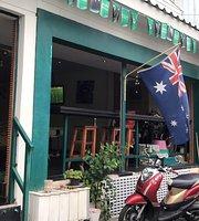 Buckley's Bar