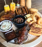 Roadhouse Barbecue