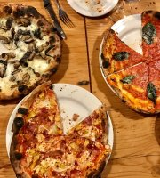Ken's Artisan Pizza