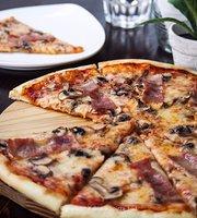 La Vera Pizza BSD