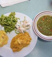 Inca Gourmet Peruvian Buffet