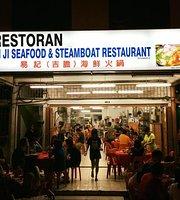Yi Ji Seafood and Steamboat Restaurant