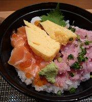 Sushi Takewaka, Hiroo