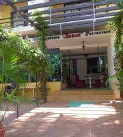 Basuri Restaurant By The Tubki Resort