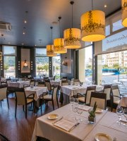 Restaurante La Brasserie Mari Galant