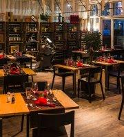 Meating Restaurant Bar