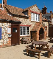 The Ancient Mariner Inn
