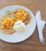 Paradise Bungalows Bali Restaurant