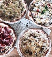 Flora pizza e cucina