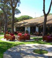 Restaurant Golf Platja De Pals