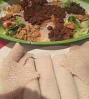 Marathon Ethiopian Restaurant