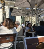 Restaurante Puerta de alcala