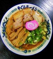 Sandaime Yagura Wakayama Chuka Soba