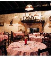 Restaurant Al Barilotto
