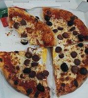 Pizzeria Di Roma