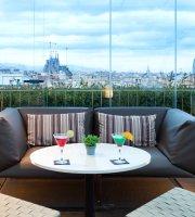 83.3 Terrace Bar