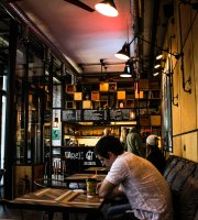 FreeMans Coffee-Bar