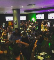 Rush Sports Lounge