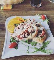 Restaurant Dubrovnik am Pollhof am Pollhof Bahnhof