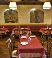 Restaurante Cambalache