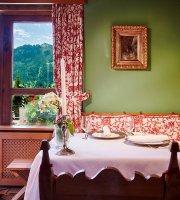 Gourmet-Restaurant Kupferstube
