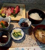 Seafood Chokyu