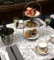The Tea Rooms at Edinburgh Castle