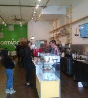 Cortado Coffee & Cafe