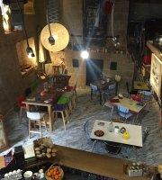 Veloc Cafe