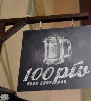 100 Piv - Beer Shop & Bar