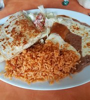 524 Mexican Restaurant