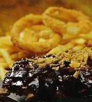 Cotes a Cotes Resto-Grill