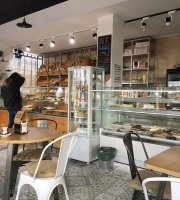 Masamiga Bakery and Coffee