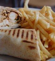 Shawarma Al Sultan