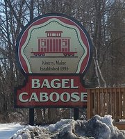 Bagel Caboose