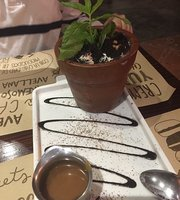 Nocciola Coffee Bar And Bakery