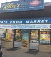 Keller's Market