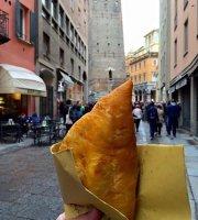 Zamboni 3 - Pizza & Fritti